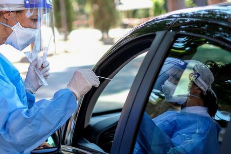 Drive-in pediatrico di Vicovaro, prenotazioni on-line dei ...